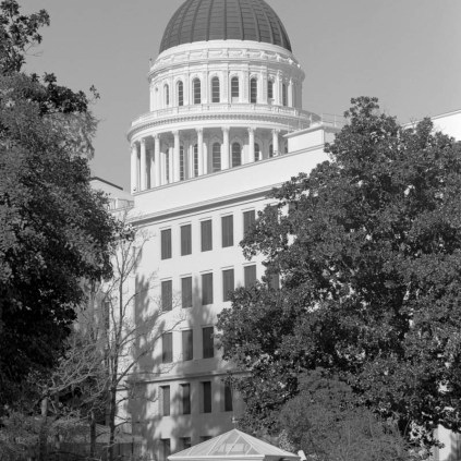 Kodak T-MAX Developer - Capitol Building