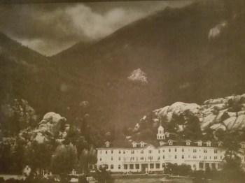 An introduction to Platinum/Palladium printing - Stanley Hotel