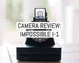 Cover - Impossible I-1 Review
