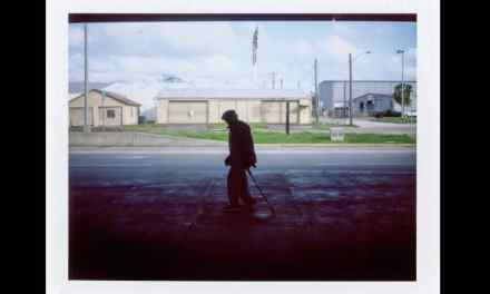 5 Frames With… Fujifilm FP-100c (EI 100 / Polaroid Land Camera) – by Michael C. Duke