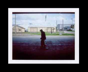 Michael C Duke - Polaroid Land Camera Automatic 100 (02)