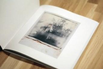 Studies of an ephemeral medium - Inside