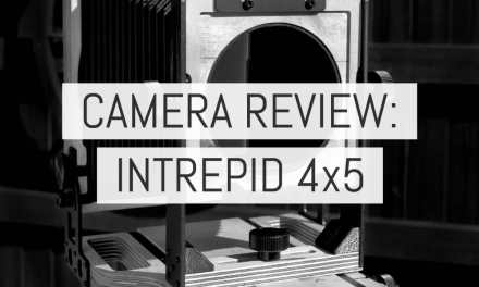 Camera review: getting back on the bike with the Intrepid 4×5 – by Phil Harrison