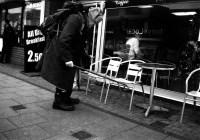 Paul Lewis - Leica M4 Kentmere 400