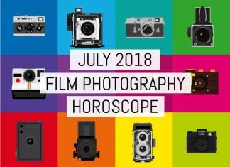 Cover - 2018 - July Horoscope