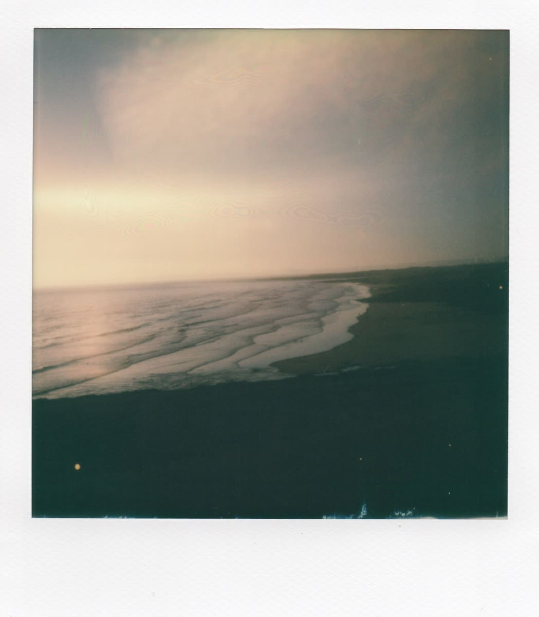 Impossible Project I-Type Color - Polaroid Originals One Step 2 - by Ed Worthington