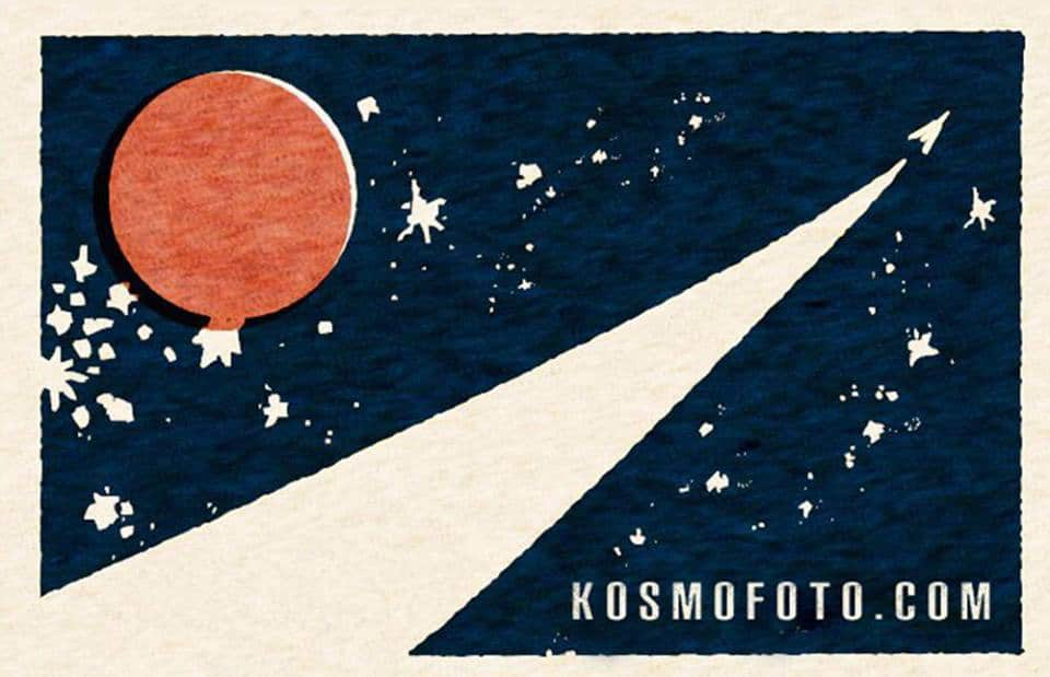 Kosmo Foto Artwork