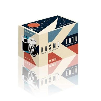 Kosmo Foto Mono 100 - Packshot