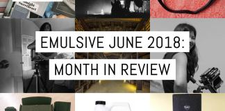 Cover - Month in review - 2018 June