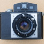 "Camera review: The mystery 6×7 rangefinder aka ""The Nameless Camera"""