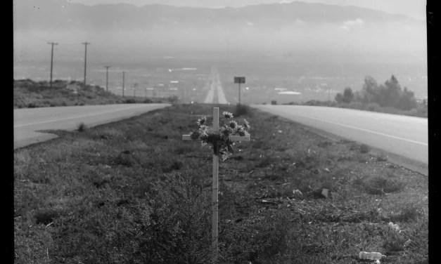 5 Frames With… Kodak Verichrome Pan 100 (EI 100 / 4×5 / CAMERADACTYL 4×5) – by Ethan Moses