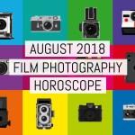 Cover - 2018 August Horoscope