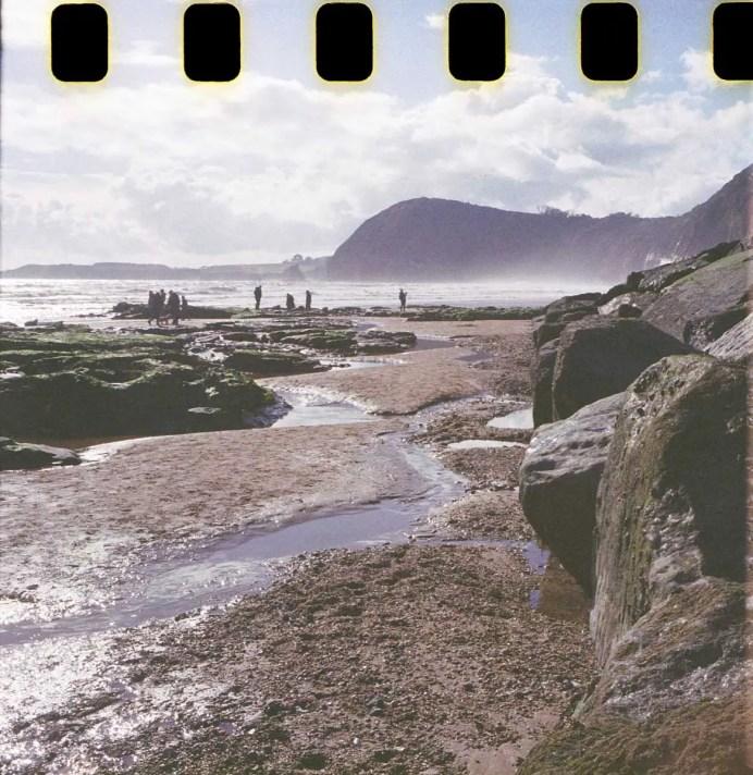 Kodak ColorPlus 200 - Kodak Instamatic 500