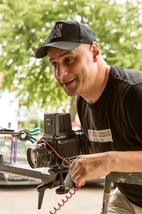 The PhotoKlassic International Team - Marwan El-Mozayen