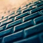 365 textures #03 - Shot on Kodak EKTACHROME 160T. (ET160 5077) at EI 160. Color reversal (slide) film in 35mm format.
