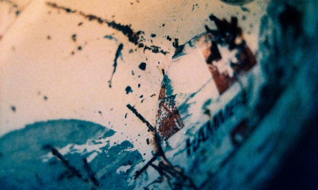 365 textures #06 – Shot on Kodak EKTACHROME 160T (ET160 5077) at EI 160 (35 mm format)