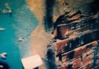 365 textures #09 - Shot on Kodak EKTACHROME 160T (ET160 5077) at EI 160. Color reversal (slide) film in 35mm format.