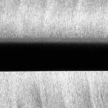 100% crop: Cinestill Df96 Monobath - Shanghai GP3, EI 100 - Graflex Optar 135mm f/4.7