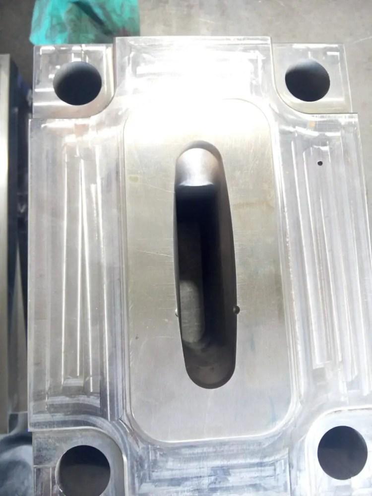 SP-445 - Tank mold