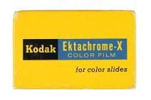 1968 - Kodak EKTACHROME-X, Kodak Heritage Collection, Museums Victoria, Australia, 1968