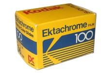 1972 - Kodak EKTACHROME 100, Kodak Heritage Collection, Museums Victoria, Australia