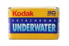 1993 - Kodak EKTACHROME Underwater - Kodak Heritage Collection, Museums Victoria, Australia