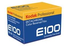 A brief history of    Kodak EKTACHROME film | EMULSIVE