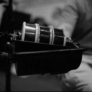 Photoreal - film development reels