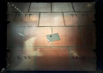 Rollei Infrared 400: dead sheet