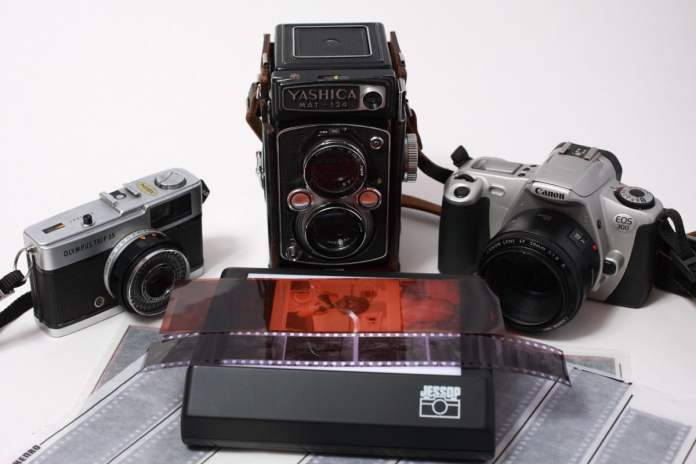 BelliniFoto C-41 kit review - Camera Gear