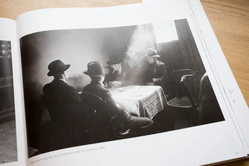 Book review: Bert Hardy's Britain - by James Horrobin