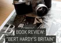 "Book review: ""Bert Hardy's Britain"" – by James Horrobin"