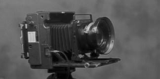 Fomapan 400 Action - EI 400 - 4x5 - US Army Air Corps Graflex Speed Graphic and Kodak Aero Ektar 178mm f/2.5