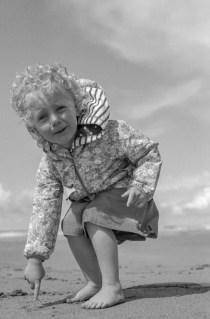 Kodak T-MAX 400 - EI 400 - Canon EOS5 - Barnaby Nutt