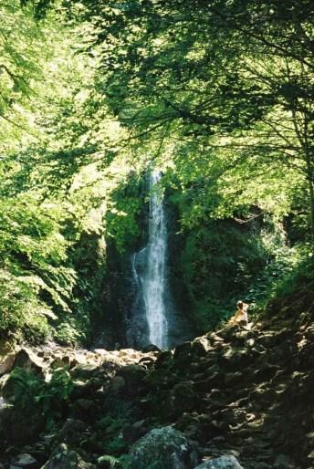 Chaudefour Valley, Auvergne, France - Minolta SRT100x, Fujifilm Pro 400H
