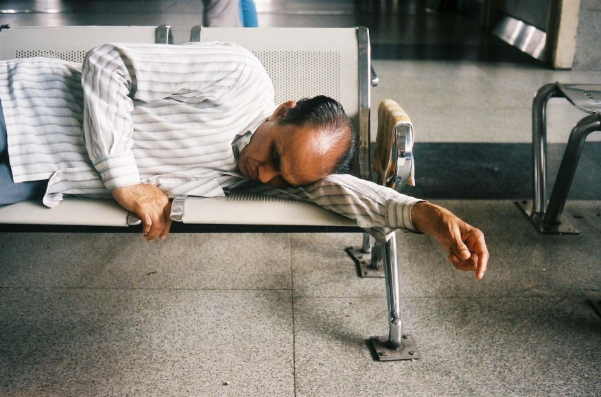 """Nothing to lose"""": my Indian road trip. Kodak Portra 400, Canon Canonet 28 - by Bernard Lim"""