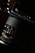 Hasselblad 903 SWC review - Looking down