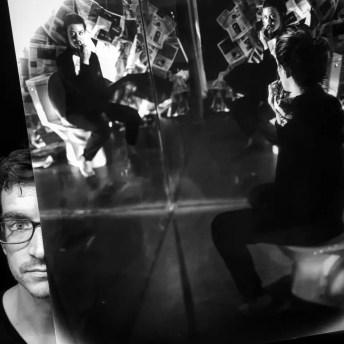 Searchlights - Dave darkroom