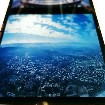 Hasselblad 2000FCW - Zodiak-B 30mm fisheye lens + Kodak E100GP