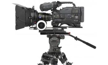 Sony CineAlta HDW-F900R (Released 2002)