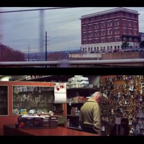 Storyboards on Kodak Motion Picture Film