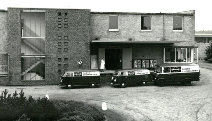 Tetenal German Factory (via http://www.tetenal.com