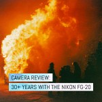 Camera review: 30+ years with the Nikon FG-20 (v2)