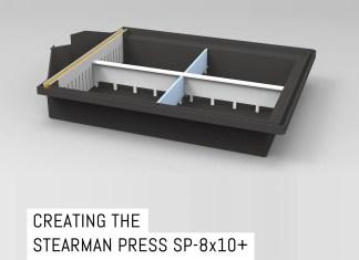 Cover - Creating the Stearman Press SP-8×10+ film development system v1