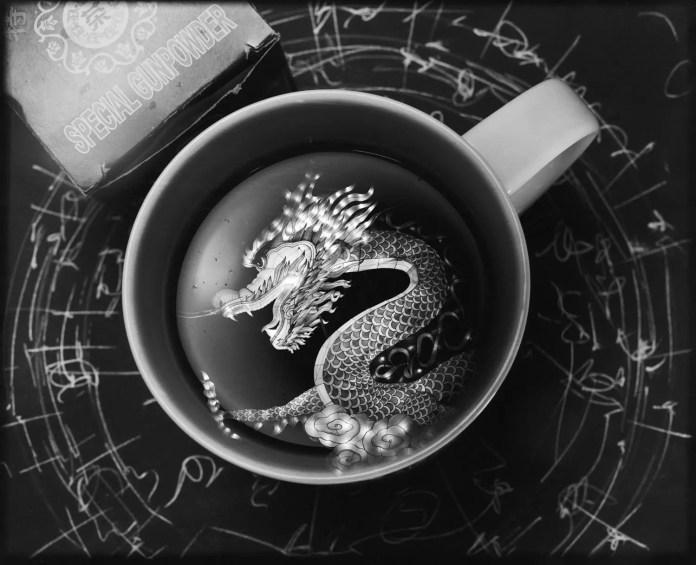 Special Gunpowder - Dragon