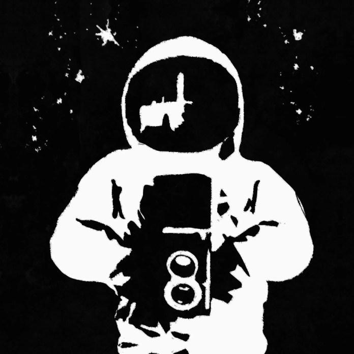 The Kosmonaut