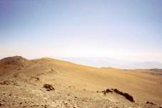 Chile - Olympus XA2, Cinestill 50D