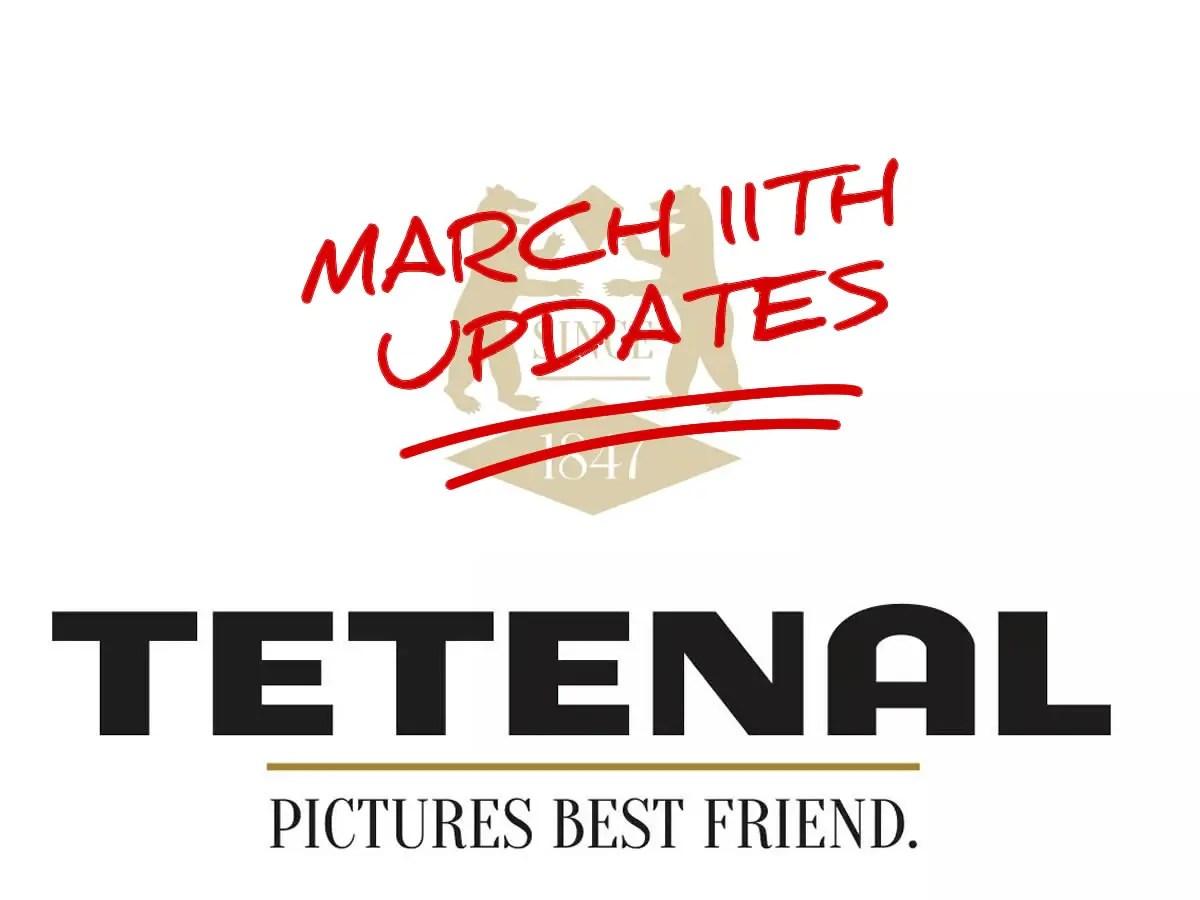 "Just in: ""New"" Tetenal, a phoenix rises – Charys Schuler, PhotoKlassik International magazine"