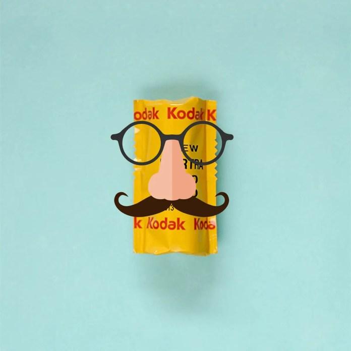 Kodak Portra 400 in disguise (Source credit: Parallax Photographic Coop)