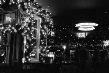 Pub Fireflies - 5 Frames With... ILFORD Delta 3200 Professional (EI 6400 _ 35mm _ Minolta SRT100x) - by Maxime Evangelista